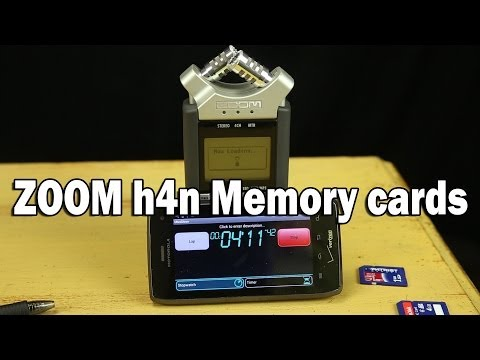Xxx Mp4 DSLR FILM NOOB Quick Tip Of The Day Zoom H4n Memory Card Load Times 3gp Sex