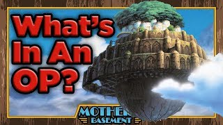 Castle in the Sky - Introducing Ghibli - What
