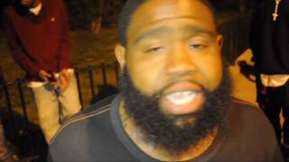 Q9TV Cipher Part 2(YUNG RICZ,BKLYN YAE,CRAVEN PAGE,AND VICUBABY)