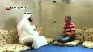 Kisah yang menyentuh, Anak buta tp hafidz Quran