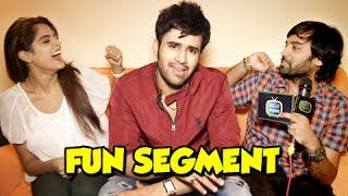 Fun Interview: Meher & Abeer Of Badtameez Dil aka Asmita Sood & Pearl Puri