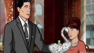 Archer S01E01 Mole Hunt 2 of 3