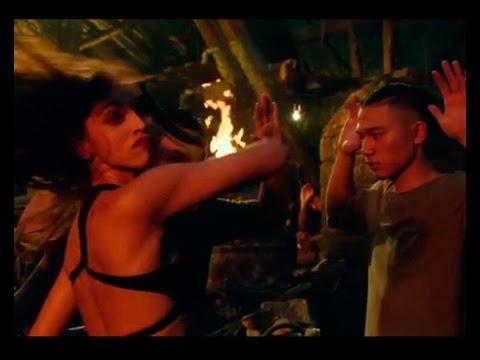 Xxx Mp4 XXx The Return Of Xander Cage Trailer Deepika Padukone Looks Very Danger 3gp Sex