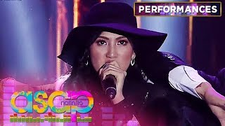 Alex G sings her new trending single 'AMFEE' on ASAP Natin 'To | ASAP Natin 'To
