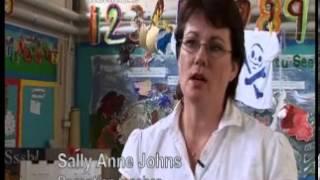 Teachers TV: KS1 v Structured Play Part 1