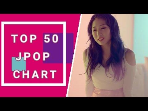 Download Top 50 JPOP songs chart (May 2017) Week 1 free
