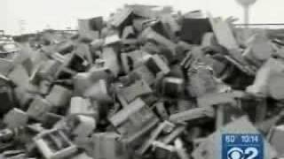 Computer Recycling and Electronics Recycling