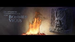 WELLNESS, WO SCHON DIE RÖMER BADETEN - Die römische Thermenanlage vom Bonner Vicus