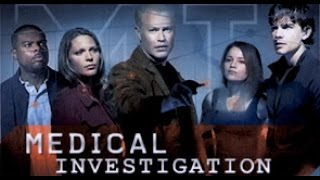Medical Investigation (2004) Episode 1 Pilot (1x01)