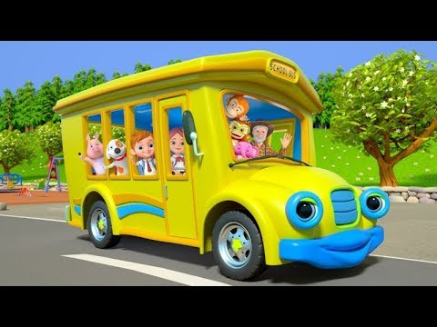 Nursery Rhymes for Children | Cartoon Videos for Kids | Songs for Babies by Little Treehouse