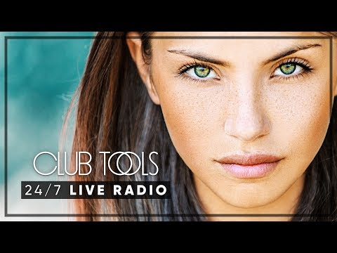 🔴 ClubTools 247 Live Radio powered by Kontor.TV [Deep House, Tropical & Melodic Deep]