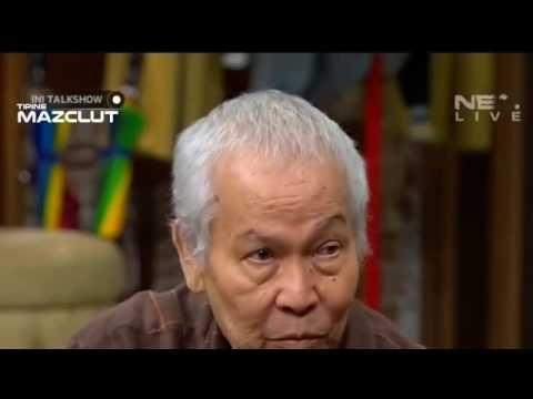 kesaksian nyata sejarah dan pendiri warkop dki