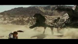 Titanların Savaşı HD