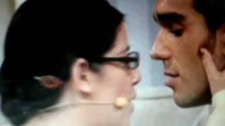 Me quiero enamorar- besos entre amorosos y pretendientes