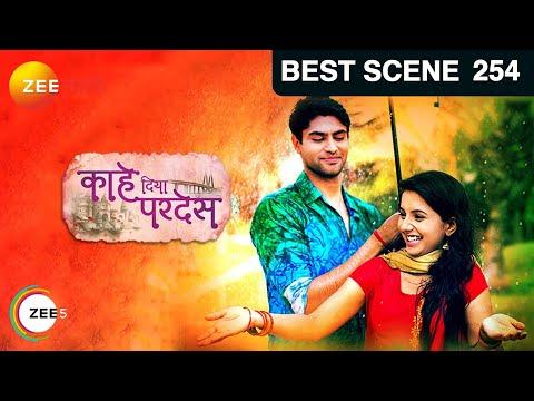 Kahe Diya Pardes - काहे दिया परदेस - Episode 254 - January 10, 2017 - Best Scene - 1