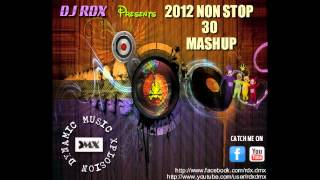 images 2012 NON STOP 30 MASHUP DJ RDX
