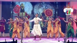 KIFF Kalyan International Film Festival 2016 / Rakhumai /Ashish Patil