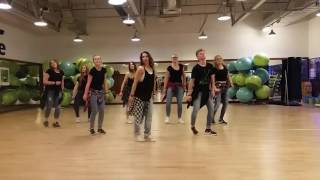 Sigala ft.John Newman - Give Me Your Love | Anna Dąbrowska choreography