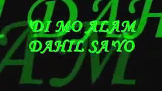 Pusong Bato Mp3 Download