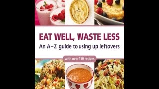 Eat Well for Less Recipes | Free Download