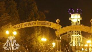 [Doku] Walt Disney Studios Park - Euro Disney Resort Paris - (Freizeitpark Check)