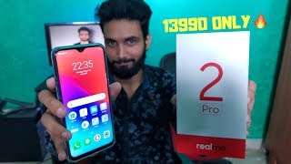 Realme 2 Pro Unboxing In Hindi 13990 Rs Only