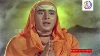 Govindabhagavatpada stuti Malayalam Full Movie  Jagadguru Adisankaran  HD   Classic Movie mp4