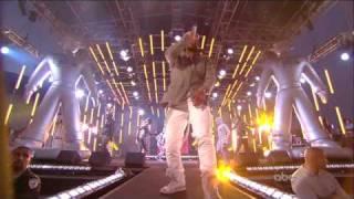 Black Eyed Peas Boom Boom Pow Jimmy Kimmel Live 05 06 09