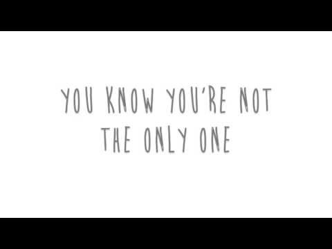 One Day Kodaline Lyrics