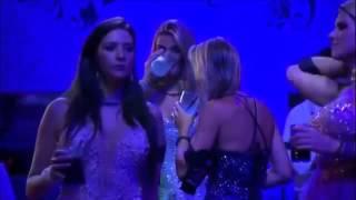 BBB15 - Beijo Rafael e talita