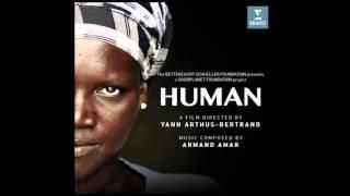 Human Soundtrack - Armand Amar / Gülay Hacer Toruk - Immigration