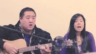 He Will Come and Save You (Cover) JP & Joycelin