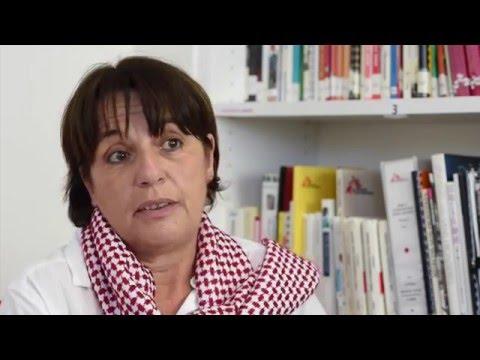 Yemen: Australian nurse condemns hospital bombing
