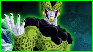 IS PERFECT CELL THE PERFECT VILLAIN? | A Dragonball Discussion