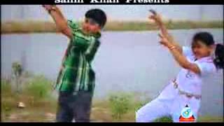 bangla Junior song Pagli