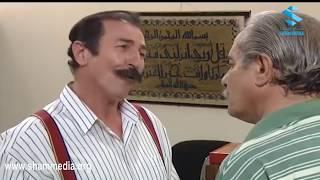 تحسين باع رفيق عمرو وشهد ضدو بالزور بس لانو عطوه سيارة ـ عودة غوار
