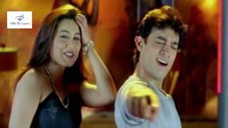 Kali Nagin Ke Jaisi  Aamir Khan, Rani Mukherjee (Mann movie Song)