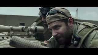 American Sniper - Trailer Italiano | HD