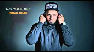 imrankhan- Hatrick official video song
