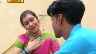 Chachi tu ghane jor ki chiz Ankur kumar rajput