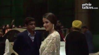 Shahid Kapoor & Meera Rajput WEDDING Reception 2015 | Salman, Shahrukh