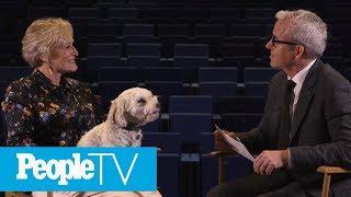 Glenn Close Reveals What She