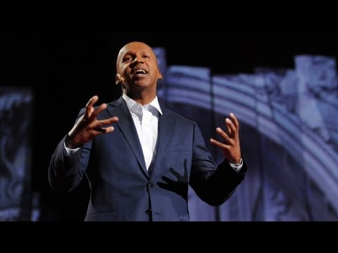 We need to talk about an injustice Bryan Stevenson
