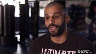 Fight Night Atlanta: Entrevista pré-luta com Costa Philippou