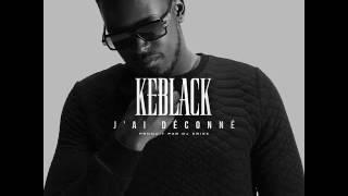 Keblack - J'ai déconné (instrumental)