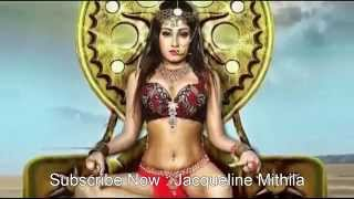 Jacqueline Mithila  Bangladeshi Sunny Leone