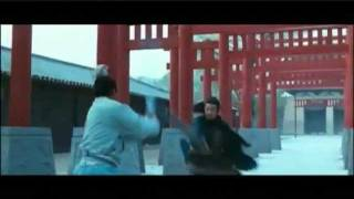 The Lost Bladesman Official Trailer 2011 [Donnie Yen]