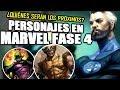 Download Video Download TOP: Los personajes MÁS IMPORTANTES para la Fase 4 de Marvel después de Avengers 4 | TOP 3GP MP4 FLV