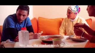 Don Bigg film 9a9a فيلم قاقاcourt métrage marocain