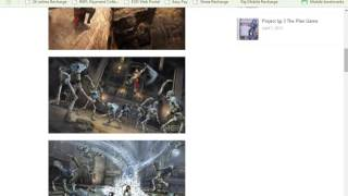 How To Download Prince of Persia The Forgotten Sands Game Torrent Download